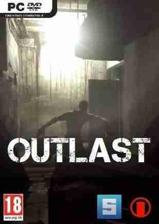 Descargar Outlast [MULTI9][PROPHET] por Torrent